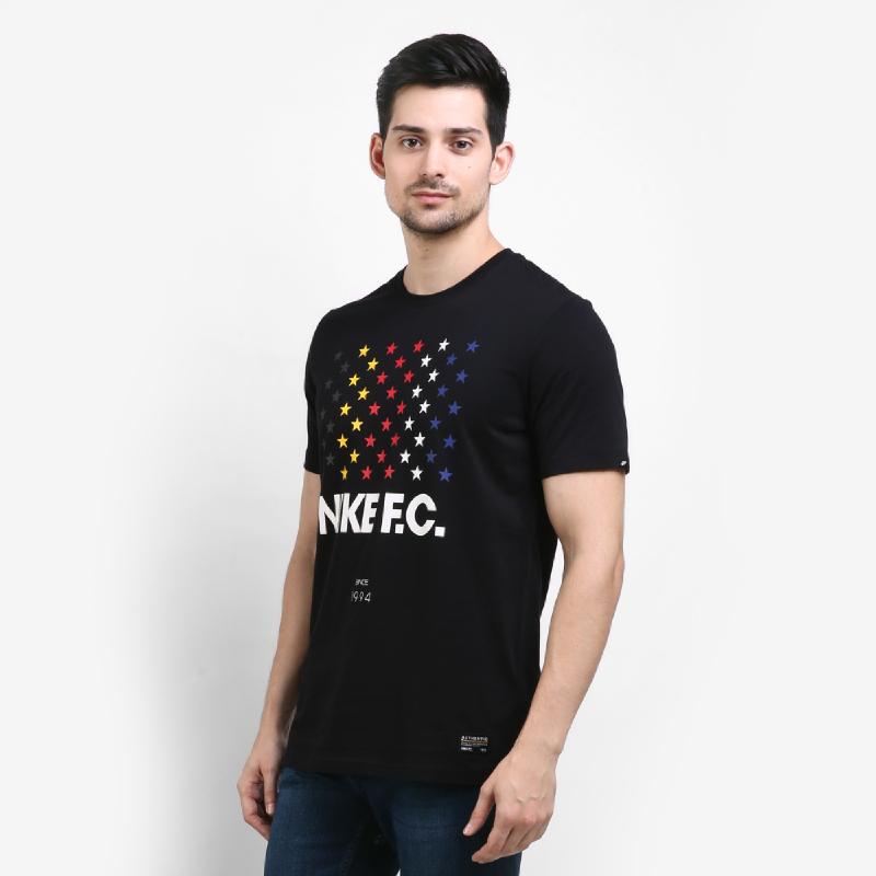 Nike F.C.GoldenGoalKaos Olahraga Pria Hitam 726469-010