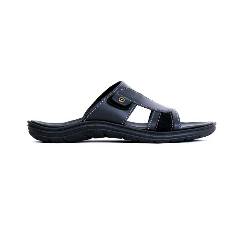Alseno Sandals Ben - Black