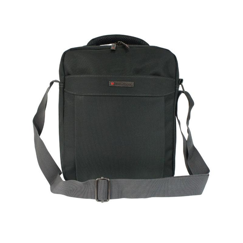 Polo Classic Sling Bag J5099-34 Grey