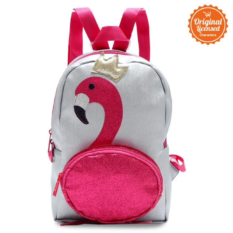 Backpack Small Flaminggo