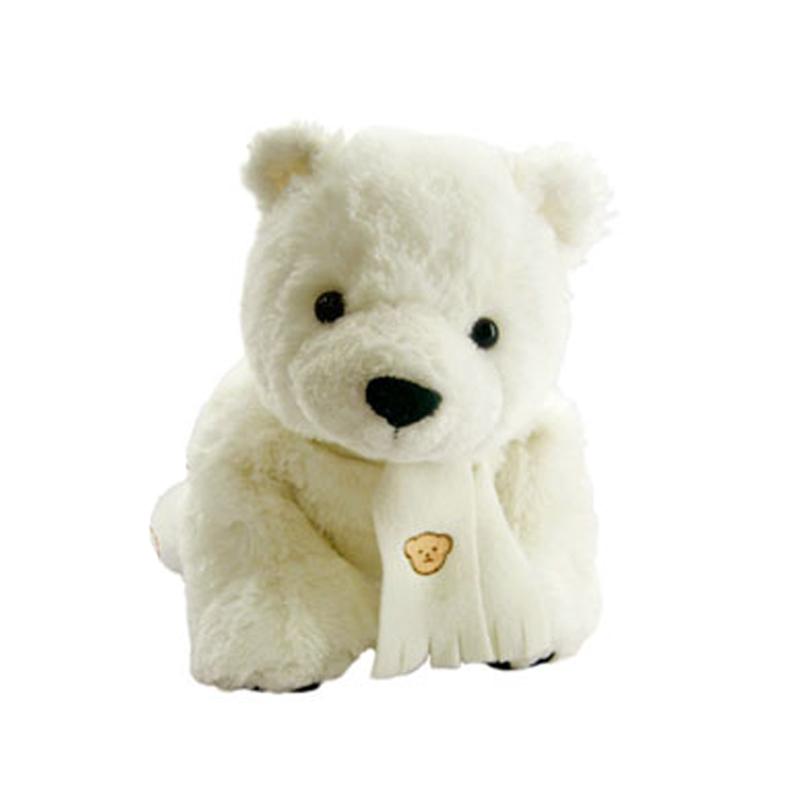 Teddy Bear K Nut Bear 17