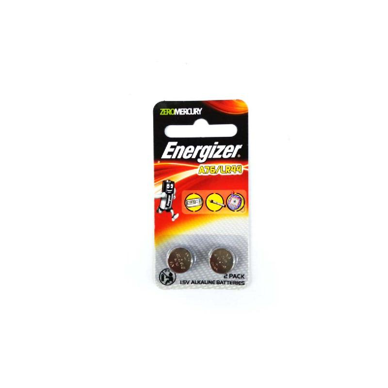 Energizer Baterai A76 BP 2