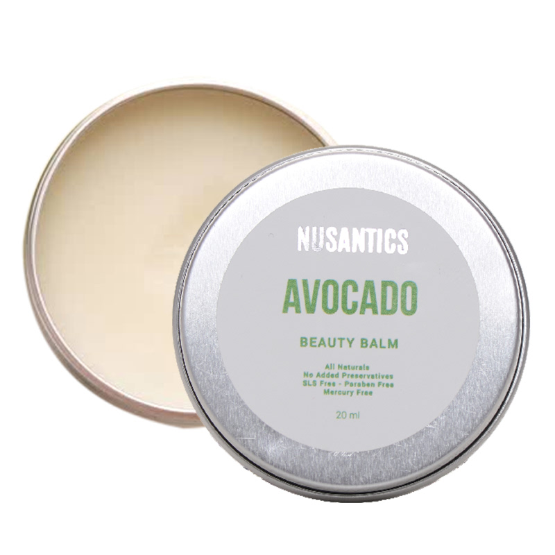 Nusantics Avocado Beauty Balm