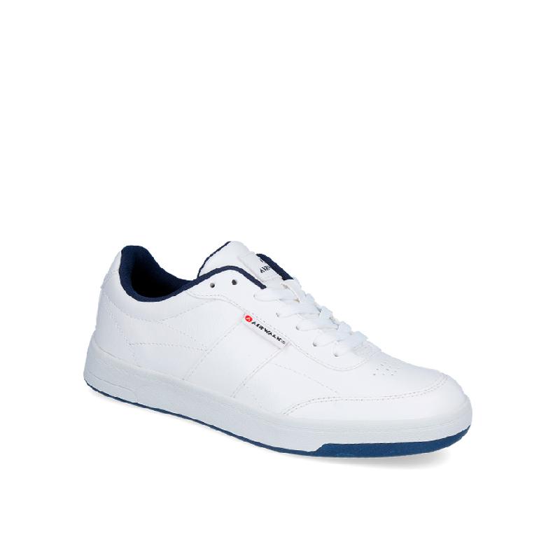 Airwalk Kendall Men Sneakers Shoes White