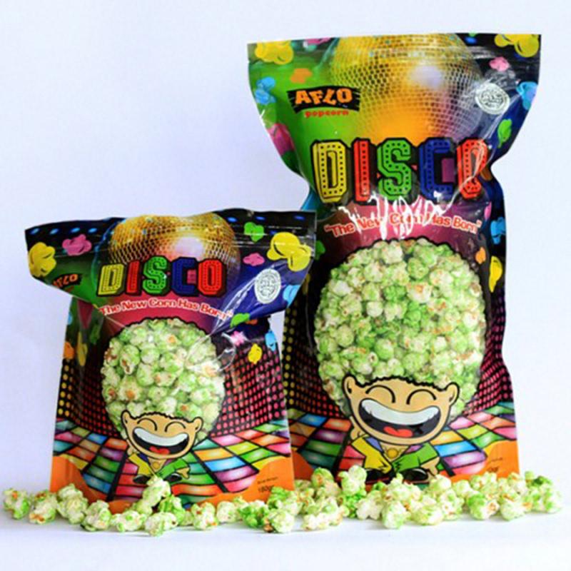 Alfo Popcorn - Aflo Disco Melon