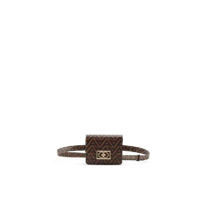 Aldo Ladies Waist Bags OLUREMI-240-240 Other Brown
