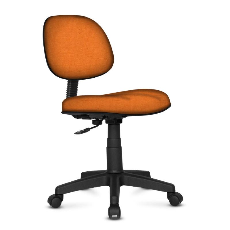 Kursi kantor (Kursi kerja) HP Series - HP01 Lucky Orange