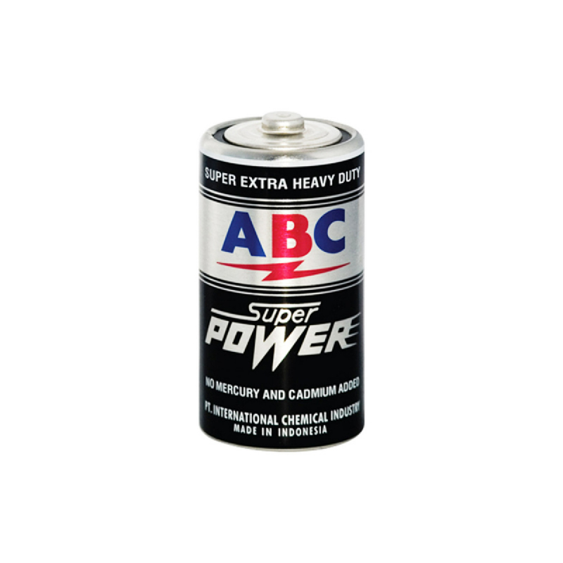 Abc Battery Super Power R-14