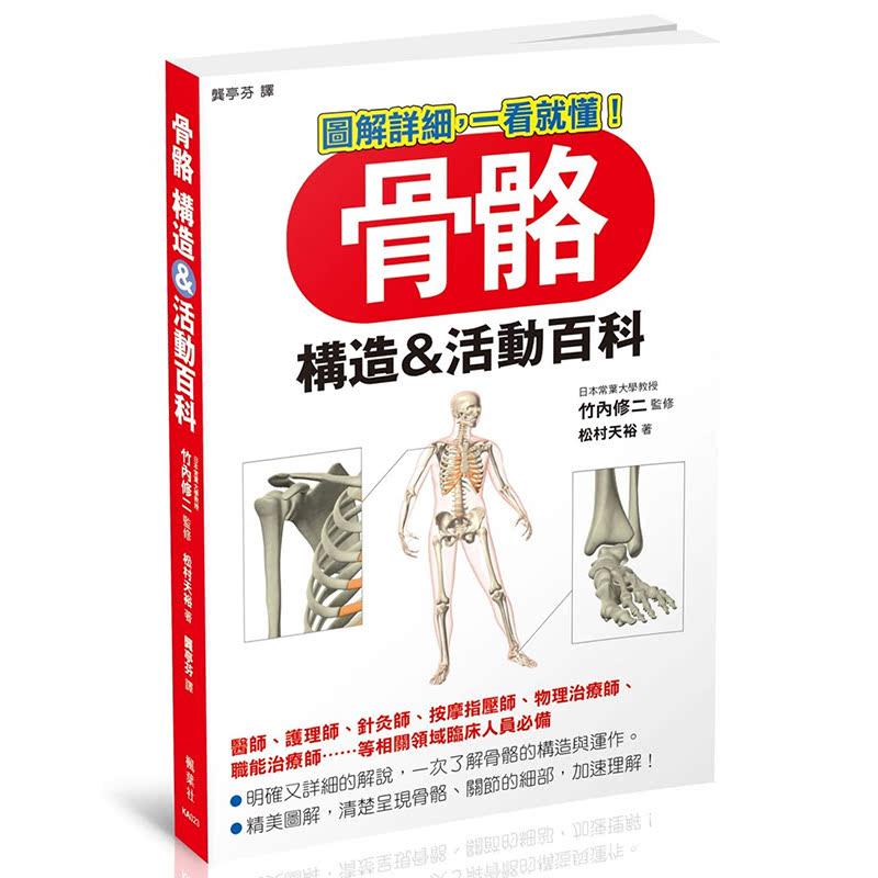 Skeleton Structure & Activity Encyclopedia