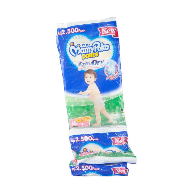 MamyPoko Pants Extra Dry M
