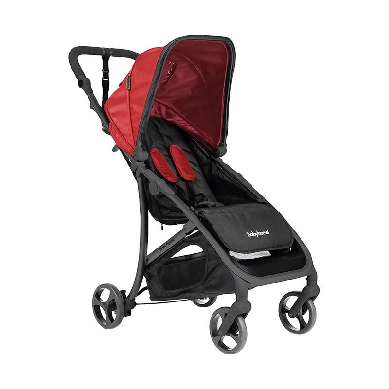 Babyhome Vida BH 021011664 Stroller - Red