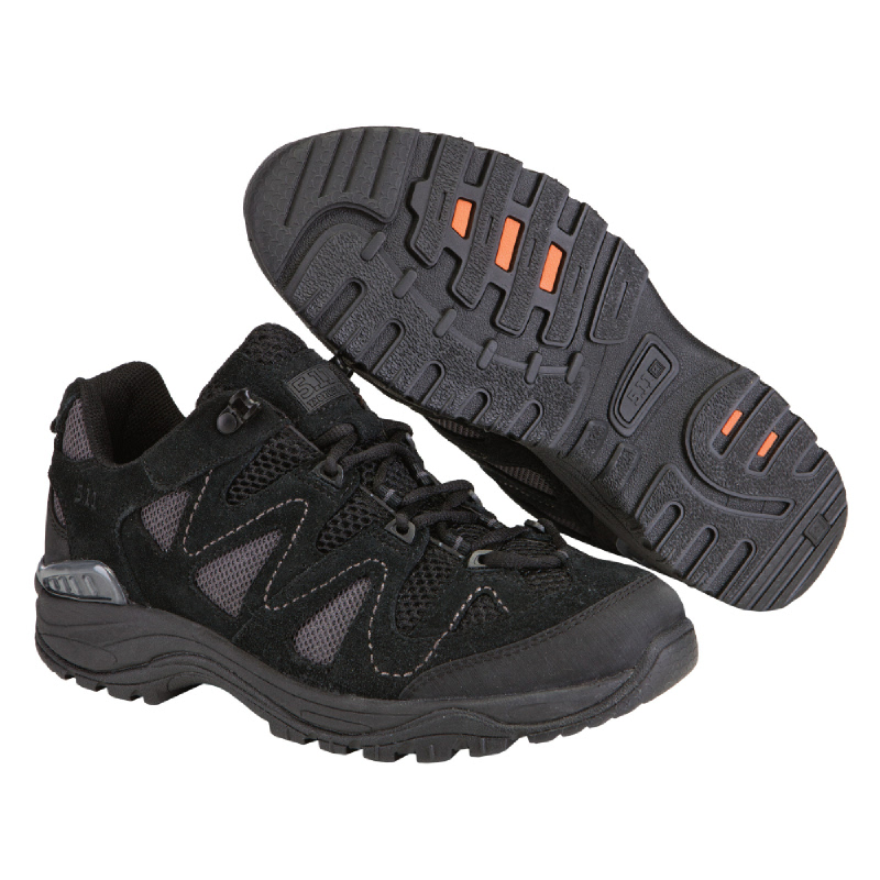 511 SHOES TACTICAL TRAINER 2.0 LOW 12023 BLACK