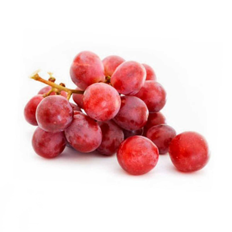 PalmFrutt Anggur Red Flame Seedless 1 Kg