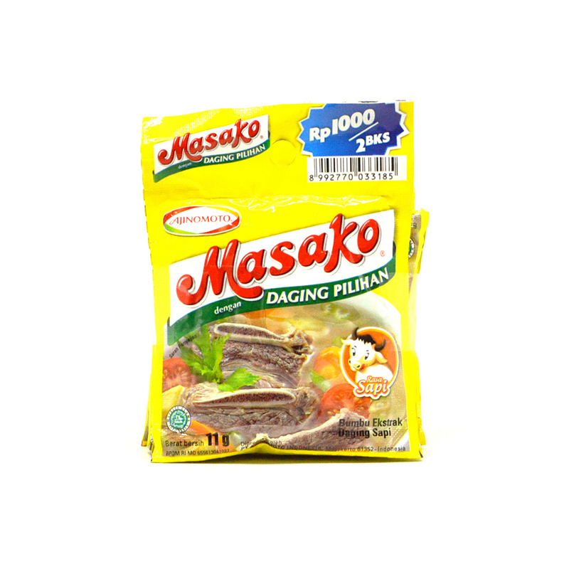 Masako Sapi 12 X 11G