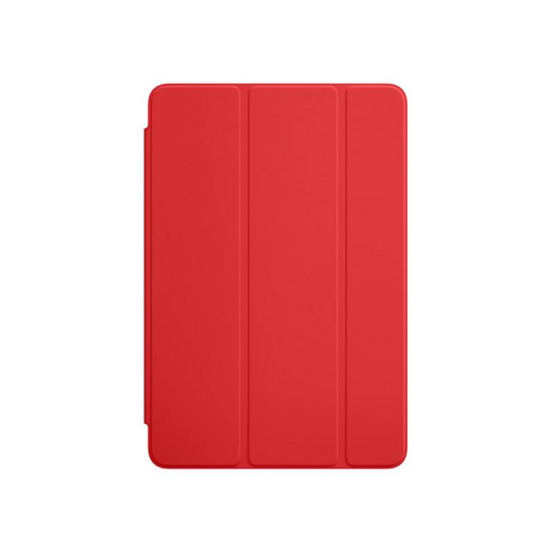 Apple iPad mini 4 Smart Cover - (PRODUCT)RED