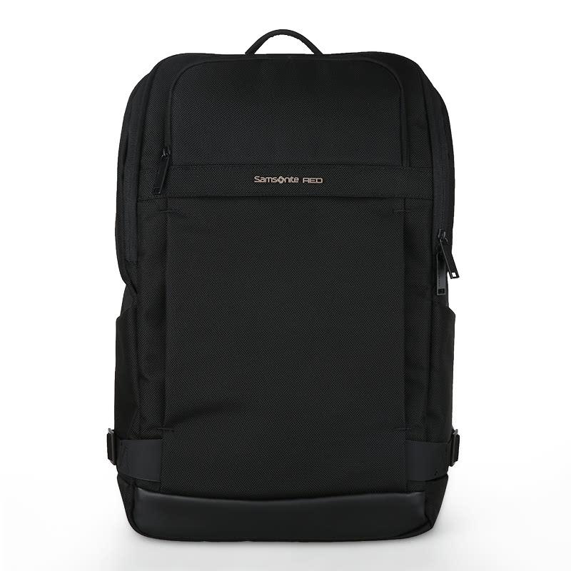 Samsonite Red Daon Backpack L DG4009001 Black