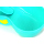 Baby Beyond Non Skid Grinder Bowl With Spoon BB1003
