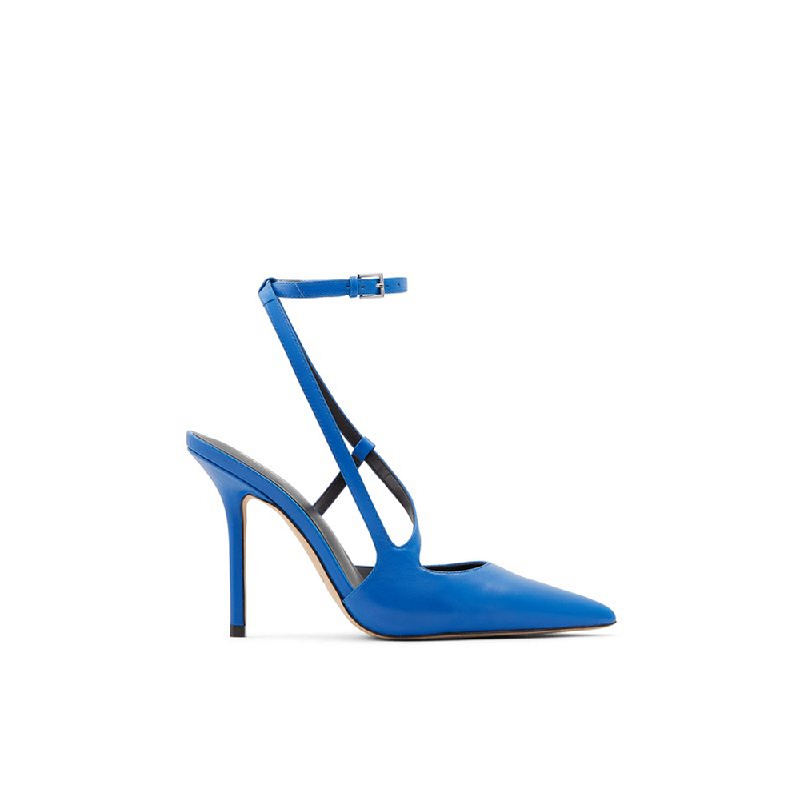 ALDO Ladies Footwear Heels FELICLYA-430-Bright Blue