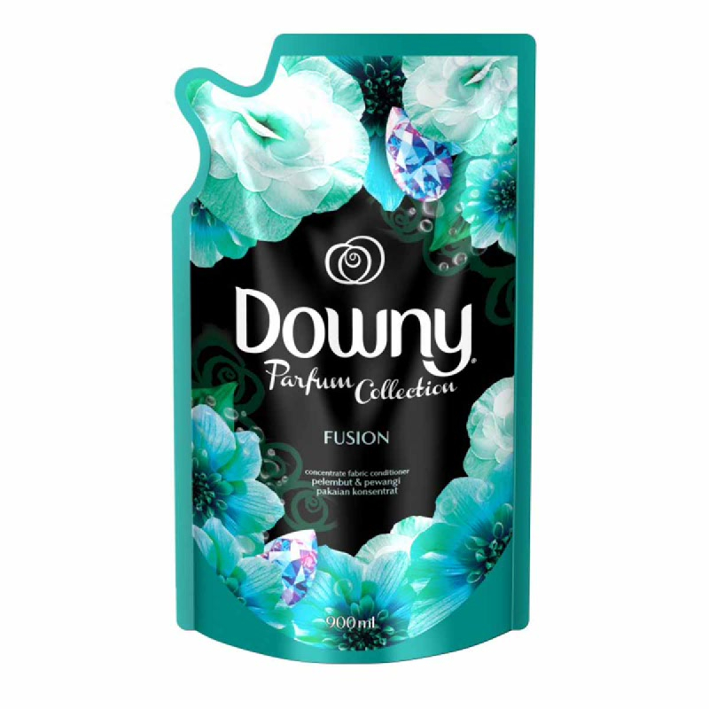 Downy Parfumcollect Fusion Refill 900Ml