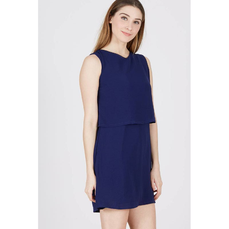 Brilly Layer Dress