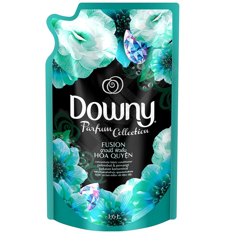 Downy Parfumcollect Fusion Refil 1.6L