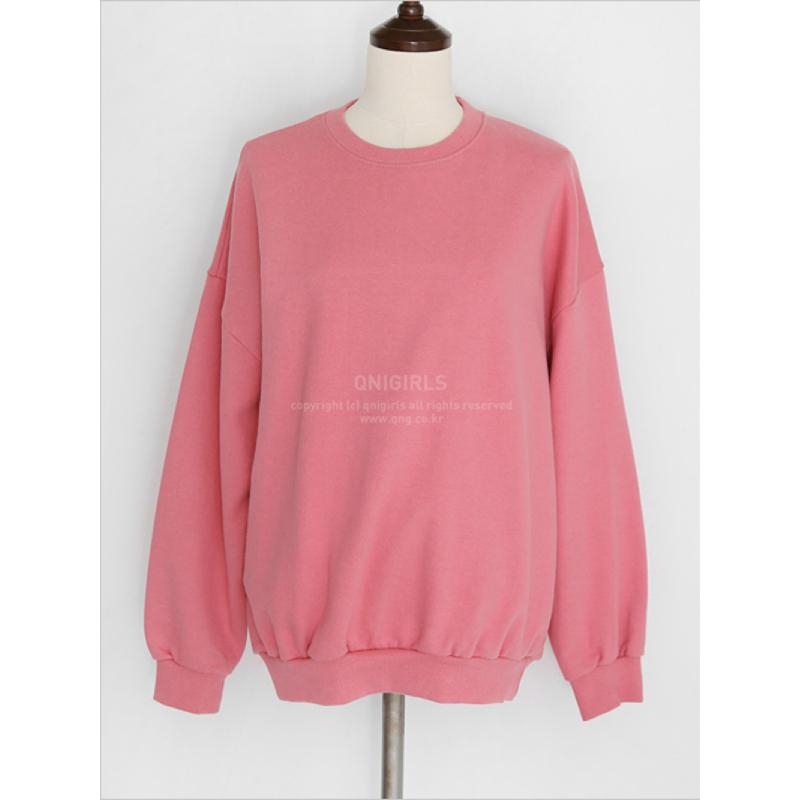 Qnigirls Cordi Mate Sweater - Pink