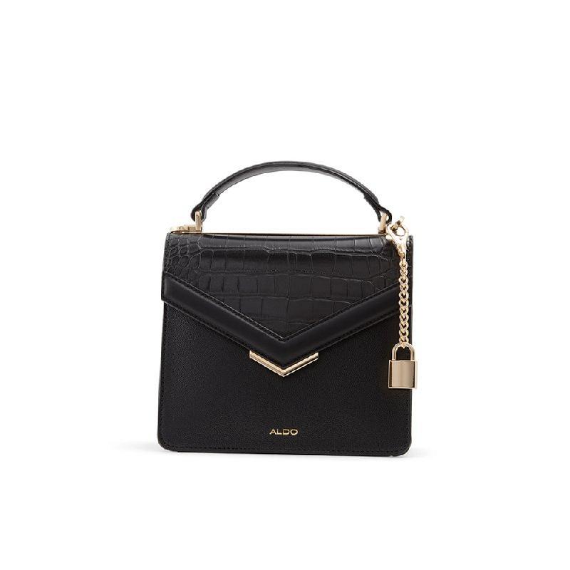 Aldo Ladies Handbags IRIA-001-001 Black