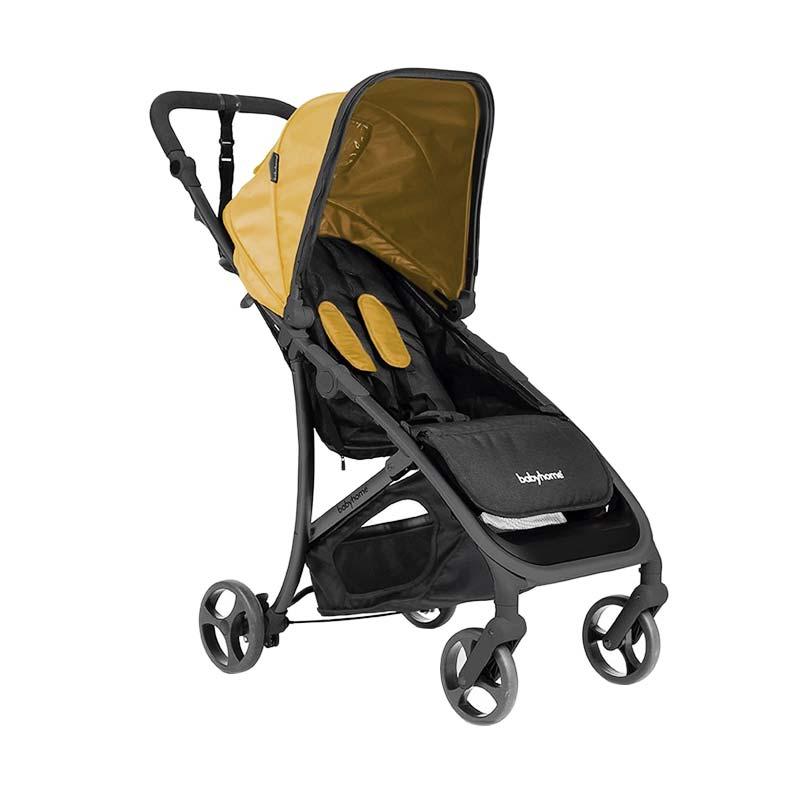 Babyhome Vida BH 021011050 Stroller - Nectar