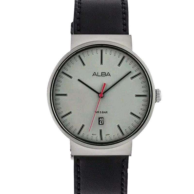 Alba AS9H25 Analog Men Watch