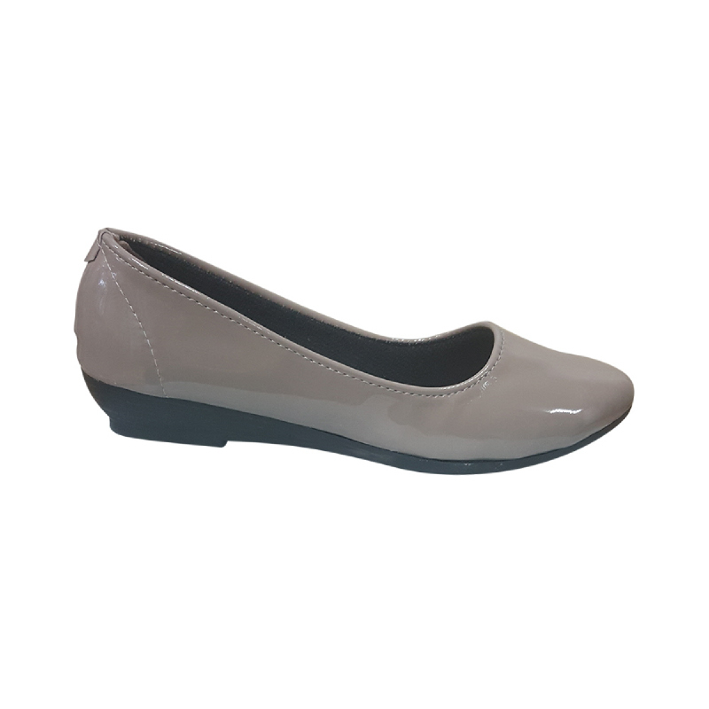 Anyolorich Ladies Formal Shoes Grey