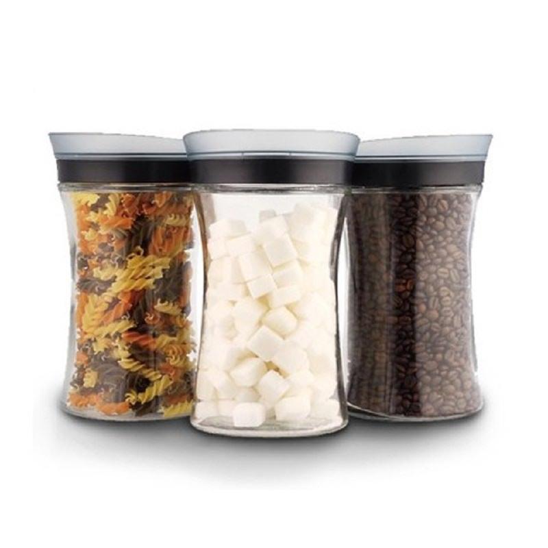 3 pcs Storage Jar Large