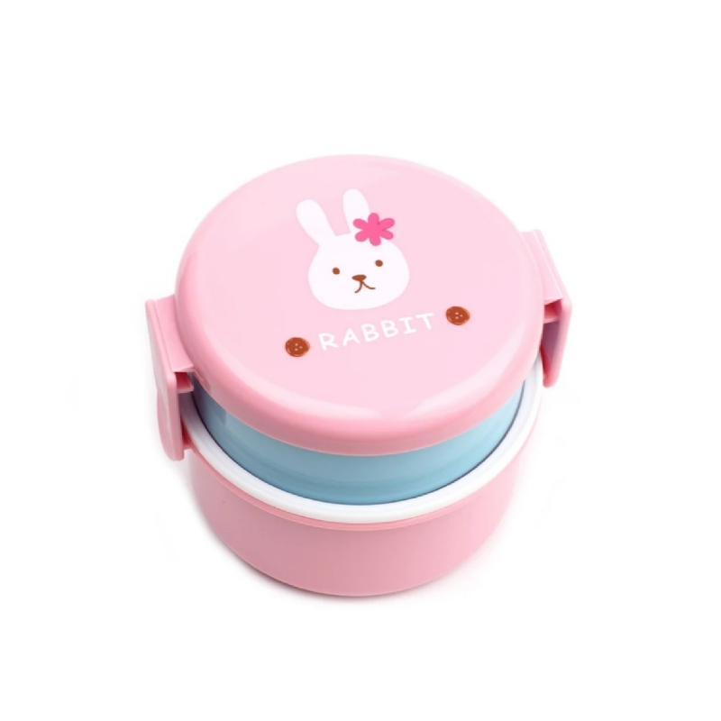 BabyLand My Baby Rabbit Lunchbox BRL001