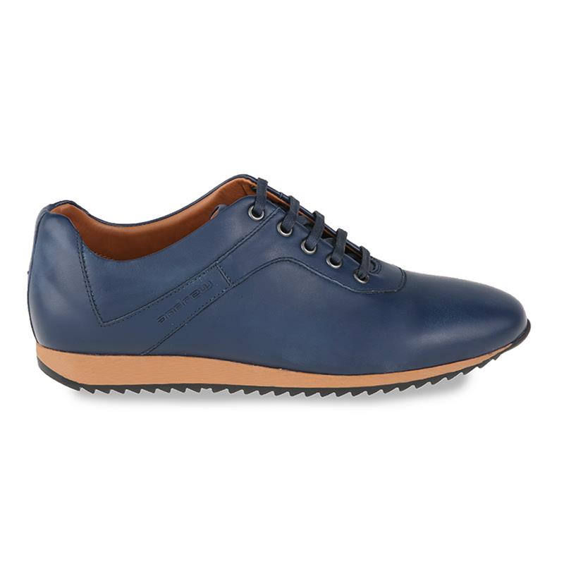 Andrew Barnes Sneakers Pria Biru