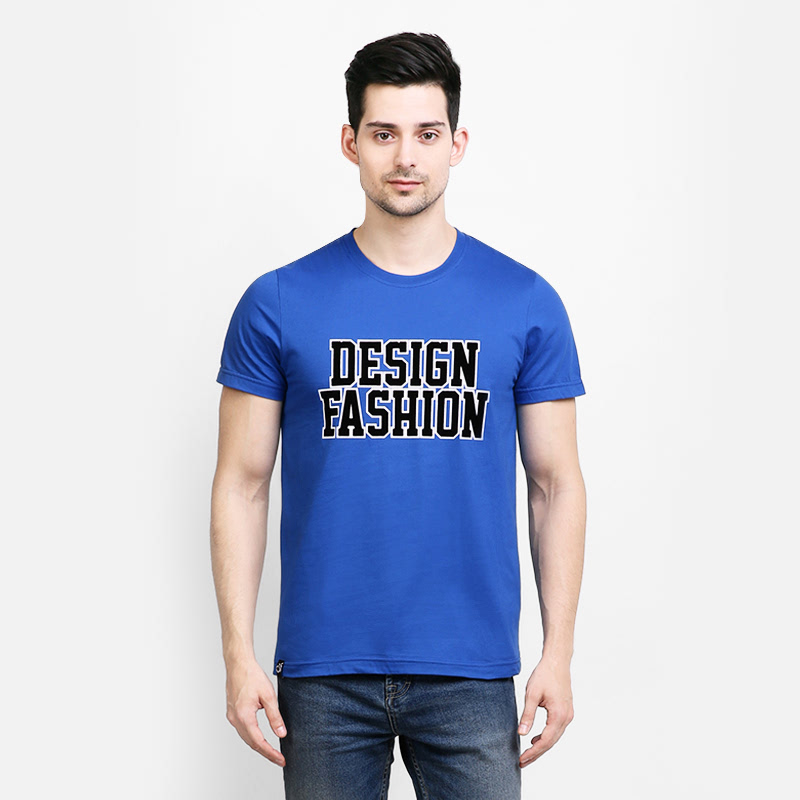 T-Shirt Fashion Disegn