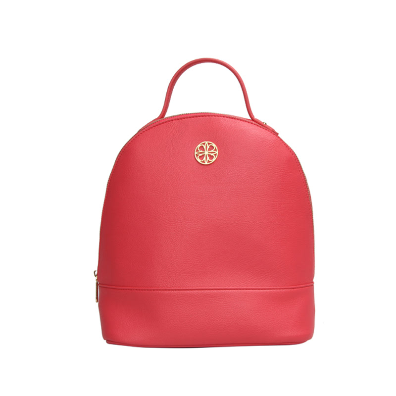 Les Catino Pebbles Backpack Acc Fuchsia