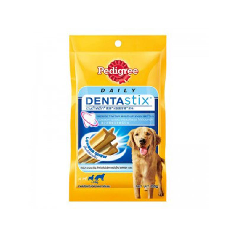 Pedigree Makanan Anjing Denta Stix (M,L) 86 Gr