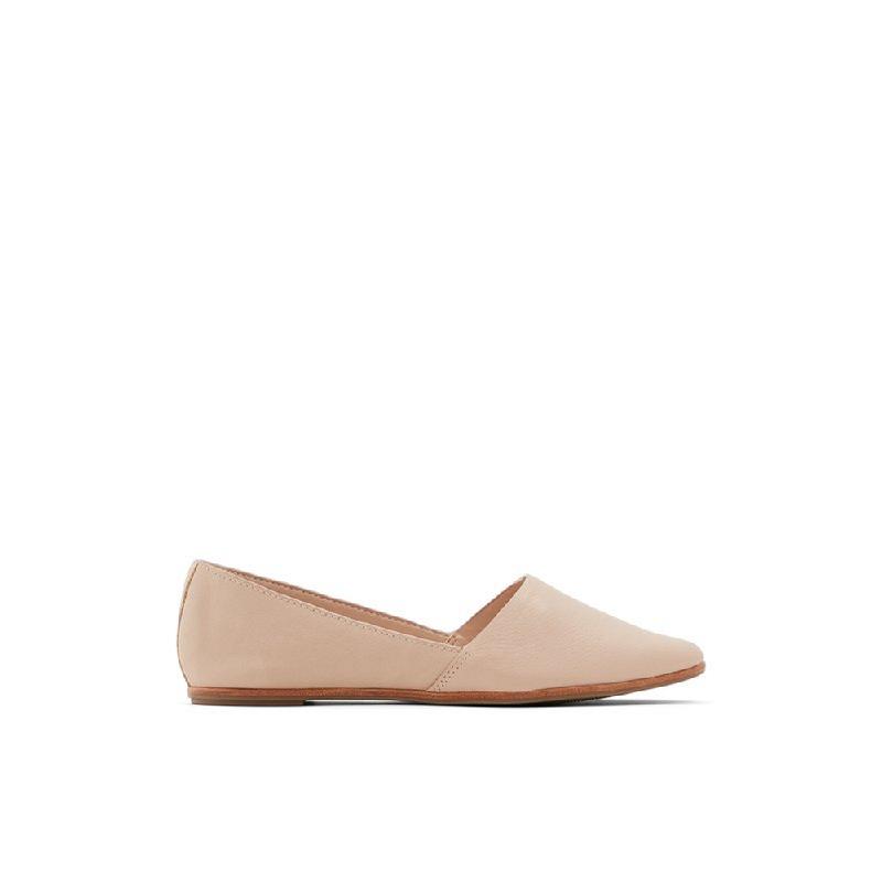 Aldo Ladies Flat Shoes Blanchette 680 Light Pink