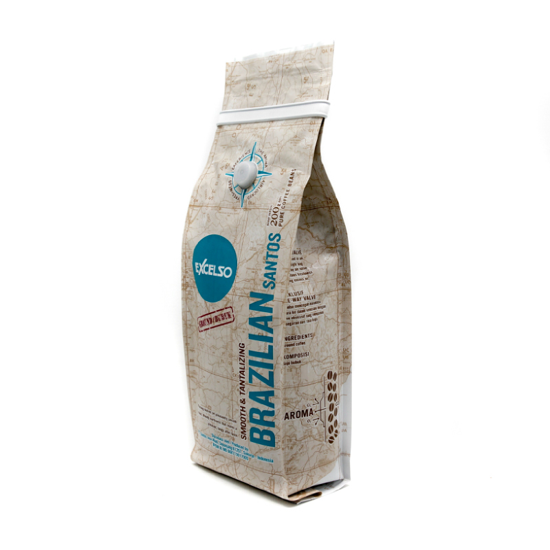 Excelso Brazilian Santos Ground 200gr