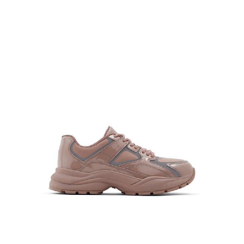 ALDO Ladies Footwear Sneakers BRETNOR-060-Grey