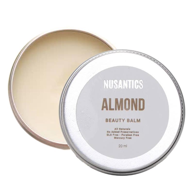 Nusantics Almond Beauty Balm