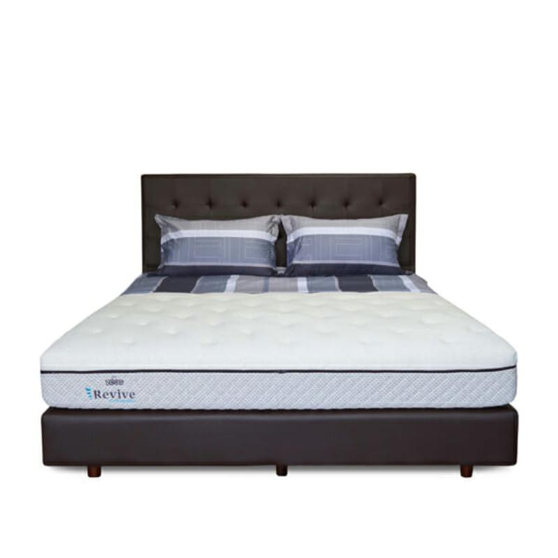 Bed Set Revive 180 X 200