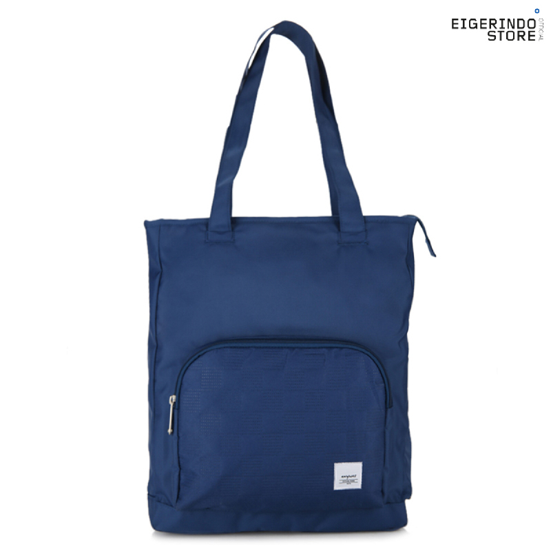 Exsport Chester 01 Tote Bag - Blue