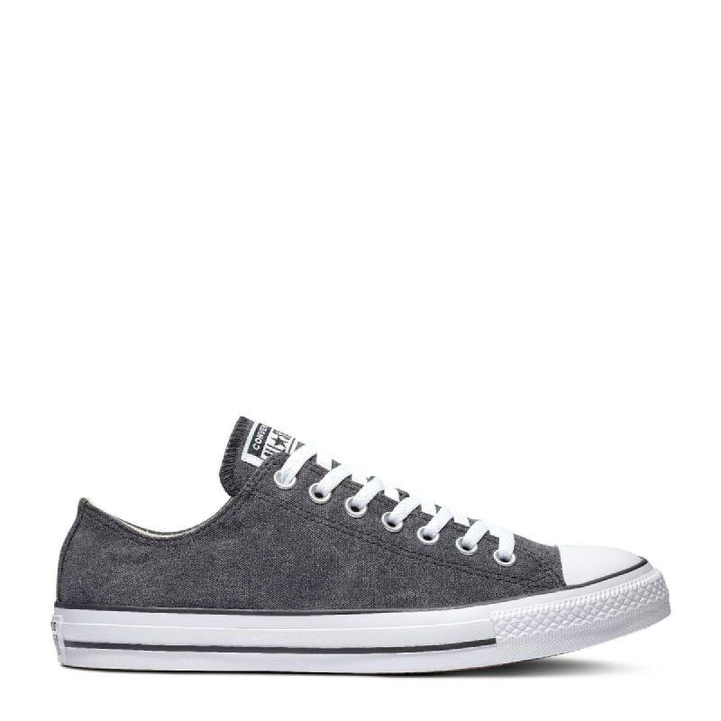 Converse Chuck Taylor All Star Men Sneakers Shoes Grey
