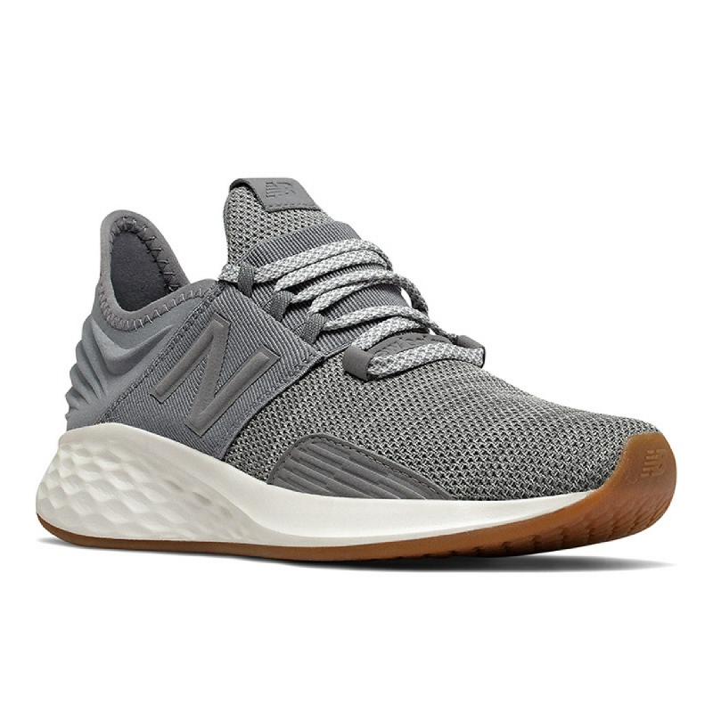 New Balance Roav Kint Pack Women Running Shoes Grey