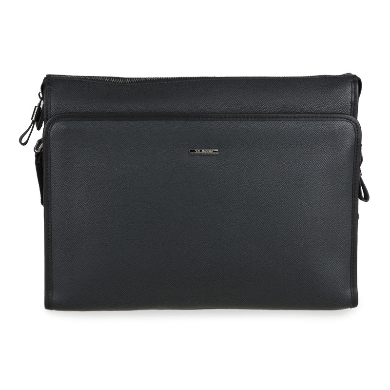 Di Bazzato 8007-10-1 Messenger Bag Grey