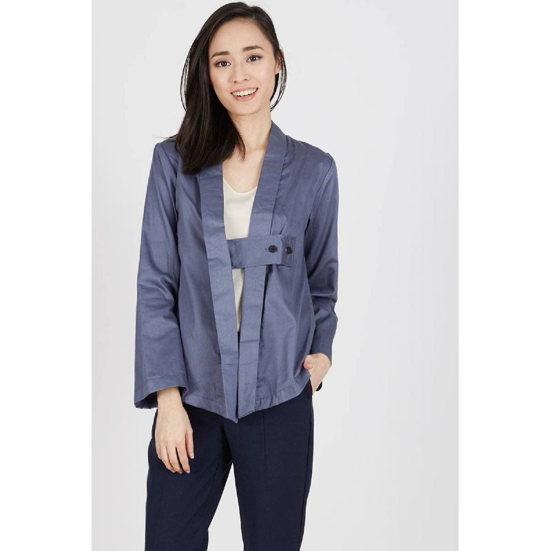 Hadara Dusty Blue Outer