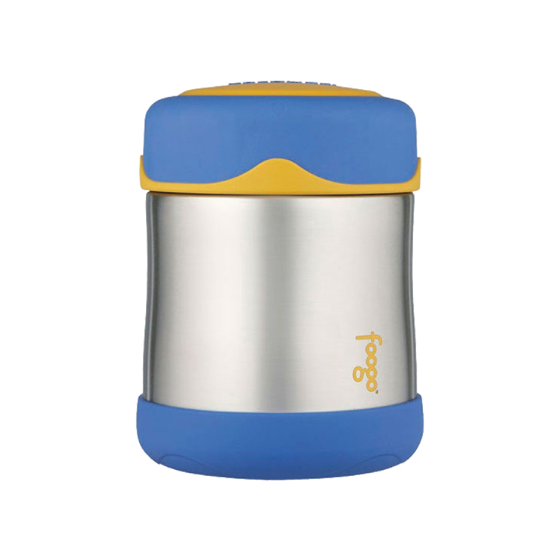 Thermos Foogo Vacuum Insulated Food Jar 290ml - 122