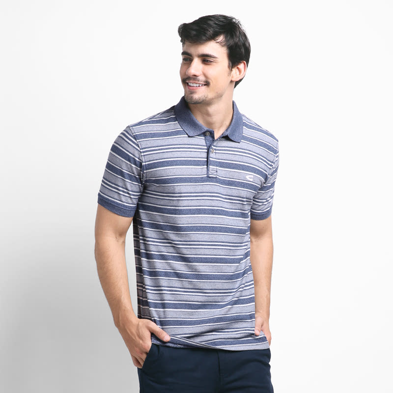 Blue  Polo Shirt  280FW160247