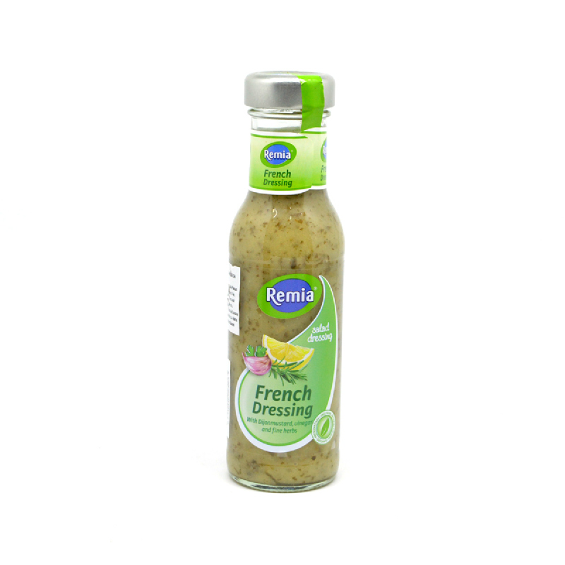 Remia French Salad Dressing Bottle 250Ml