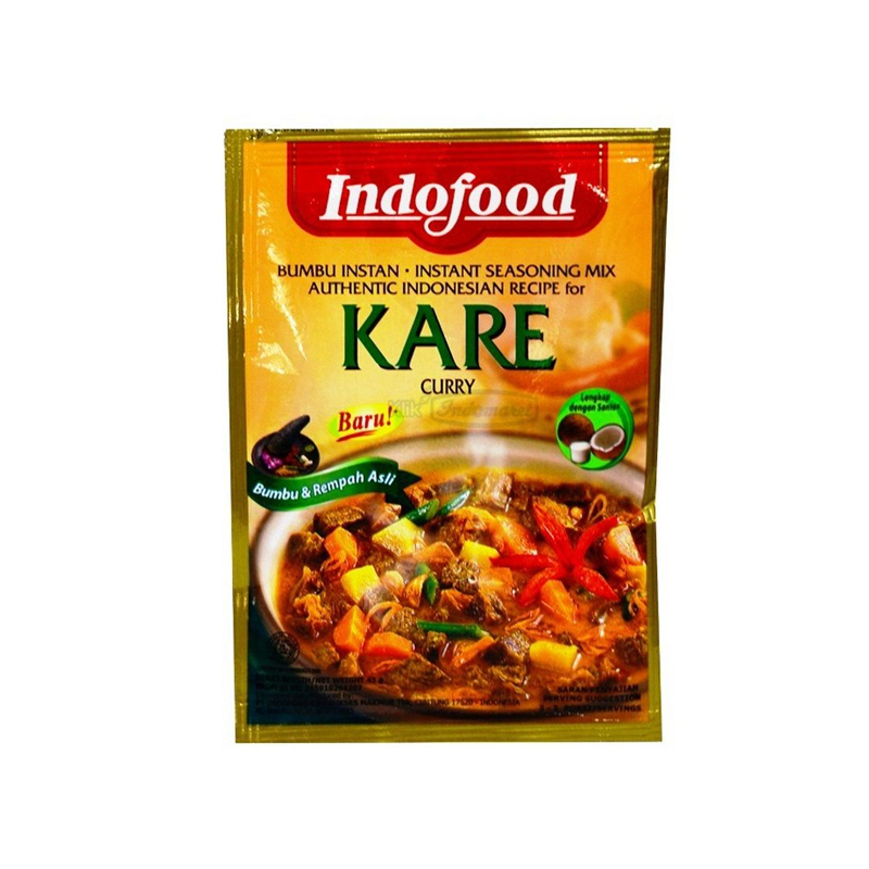 Indofood Bumbu Kare 45 Gr